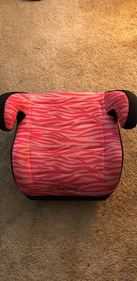 Harmony child booster seat  Upper Marlboro, 20774
