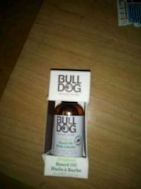 Bulldog beard oil  Toronto, M6P 2X8