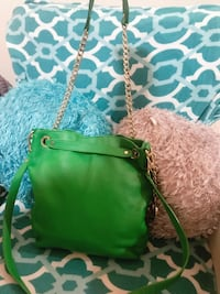 Michael Kors Green Crossbody  Washington, 20009