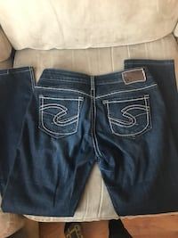 blue True Religion denim jeans Thorold, L2V 4M1