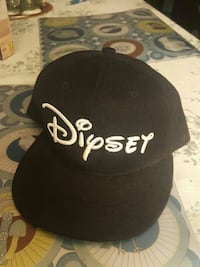 Used Hip hop Dipset Snapback Disney font for sale in Fountain Valley ... e0b177b0a81