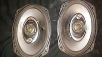 Pioneer 6×9 car speakers Spartanburg, 29301