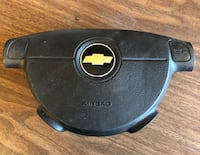 Steering Airbag for Chevy Aveo 2007-11 Surrey, V3S 3N9