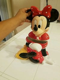 Mini mouse jar San Jose, 95134