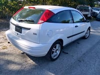 Ford - Focus - 2002 Riverdale, 30274