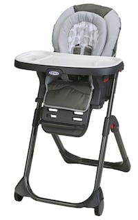 Brand new 3 in 1 Graco high chair  Toronto, M5A 0P1