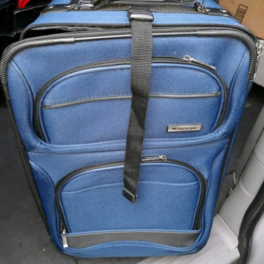 3/piece Carry-on Luggage set