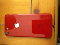 iPhone 8 product RED 256GB Unlocked
