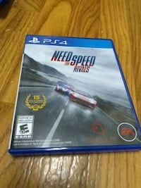 Need For Speed Rivals 539 mi