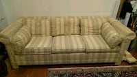 3-seat sofa bed Richmond Hill, L4C 6C5