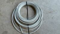Apppx 50 feet of coated steel cable Ramsey, 55303