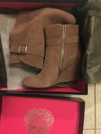 Vince Camuto wedge booties for women Vancouver, V5R