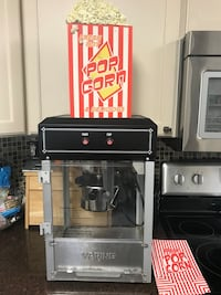 Popcorn Machine Friendswood, 77546