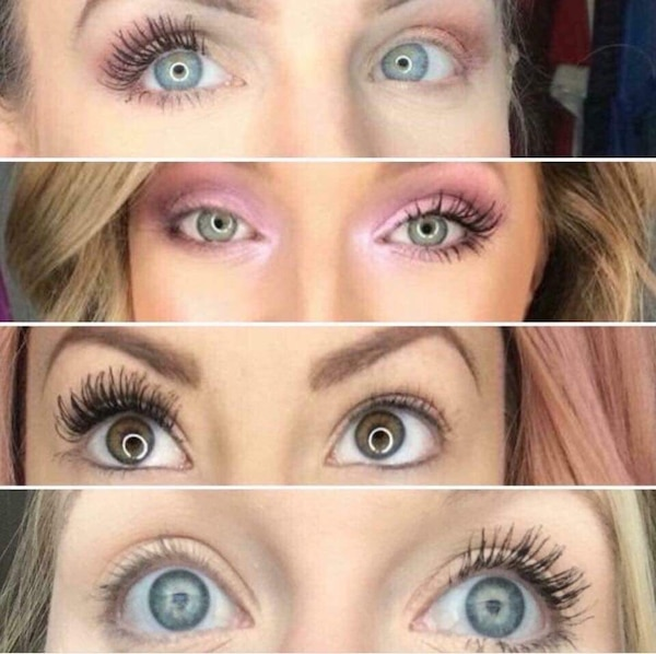 Younique Epic Mascara - you want full lashes then you need this mascara I also do parties
