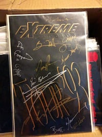 Extreme Studios tour book by image