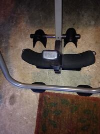 FIT SPINE INVERTED TABLE IN VERY GOOD CONDITION Bensville, 20695
