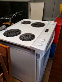 whirlpool gold 30 inch stove Selden, 11784