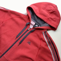 Men's Adidas essentials hoodie  Southampton, SO14 3GU