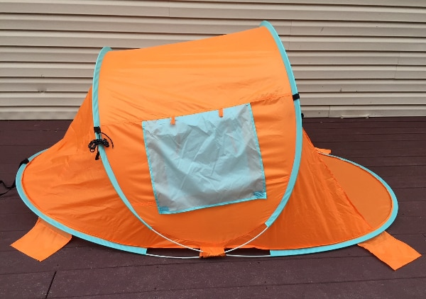 Small Tent / Sun Shelter