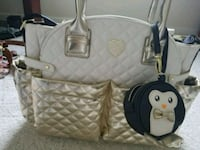 Betsy Diaper bag  Germantown, 20876