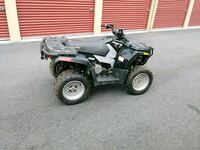 black and gray all-terrain vehicle Quarryville, 17566