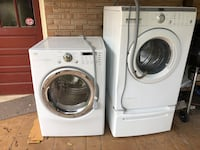 LG washer dryer combo Charlotte, 28210