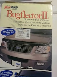 Bugflector 2 for avalanche and silverado Fall River, 02724