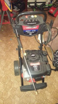 black and gray Craftsman pressure washer Waynesboro, 22980