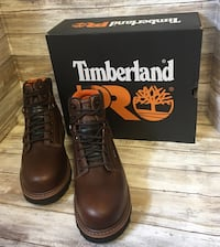 "Men's Timberland Work Boots ( SEE PICTURES & Read Description!$"") Gresham, 97030"