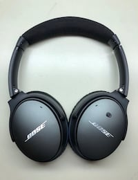Bose qc25 noice canceling headphones/cord Falls Church, 22044