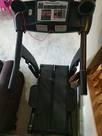 black and gray elliptical trainer New Market, 21774