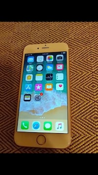 iPhone 6s rose gold 16bg unlocked iCloud unlocked also nothing wrong with it  Ogden, 84404