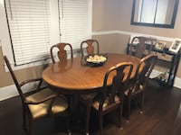 Dining room suite Mobile, 36602