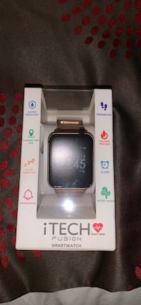 I tech smart watch  Cockeysville, 21030