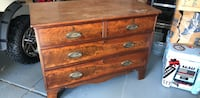 Antique dresser Monroe, 30655