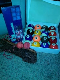 Pool table accessories Apple Valley, 92308