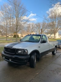 2001 Ford F-150 Youngstown
