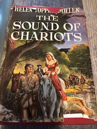 First Edition The Sound Of Chariots 1947