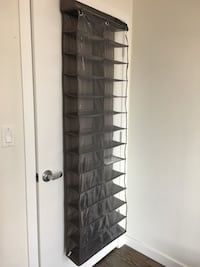 Hanging Shoe Rack - Very good condition Stamford, 06926