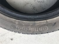 Winter Tires - Continental 235/45 R19 Rocky View No. 44