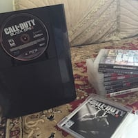call of duty black ops 2 sony ps3 game Alexandria, 22312