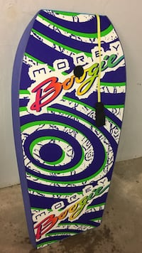 Morley Boogie Board 42 inch Hight by 20 inch Wide in like new conditions Massapequa, 11758