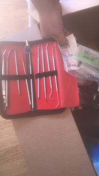 Dental kit - new, in packaging Fort Collins, 80525