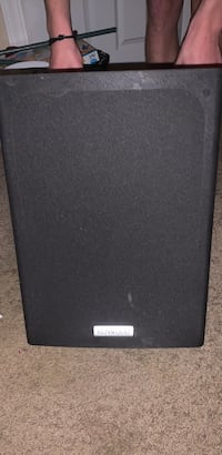 kenwood 12inch subwoofer Mount Pleasant
