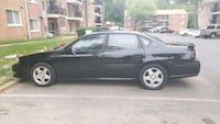 Chevrolet - Impala - 2005 Greater Landover