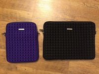 """Excellent condition Rebecca Minkoff tablet and 13"""" laptop holders Vancouver, V5L"""