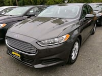 2016 Ford Fusion District Heights