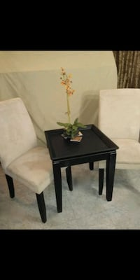 Chairs and table set (Newly Redone) Hemet, 92545