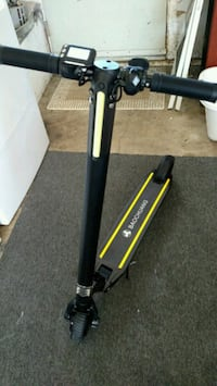 New in Box Baochuang Adult Electric Kick Scooter  Cypress, 90630