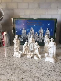 Nativity Set  Whitby, L1N 5L3